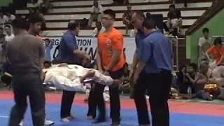 Kejurnas Shinkyokushin Karate XIX - 24 April 2016 Part 6