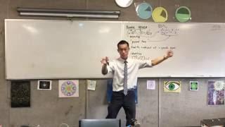 Binomial Theorem (1 of 2: Applications of Binomial Theorem and Binomial Identities)