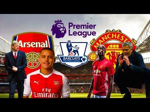 Duel Interesant Intre Arsène Wenger si José Mourinho Cu Multe Goluri - FIFA 18 Cariera Cu Arsenal