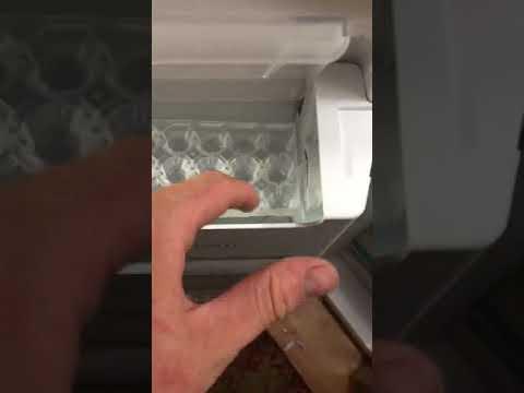 Side-by-Side холодильник MIDEA HC-689WEN (STW)