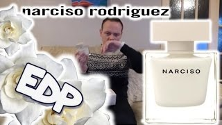 "Narciso Rodruigez ""NARCISO"" EDP Fragrance Review"