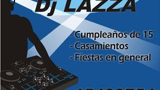 DJ SET 20 minutos de ELECTRO HOUSE DANCE POR (((DJ LAZZA)))