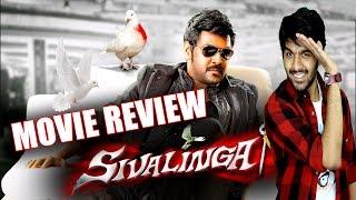 Shivalinga Movie Review By Review Raja | Is It Like Chandramukhi ? | Raghava Lawrence | Ritika Singh