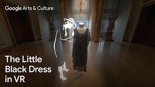 Musée des Arts décoratifs: How did the black dress become an icon? thumbnail