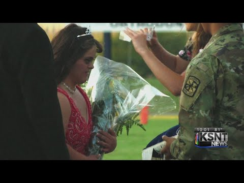 Hayden High School elects Homecoming Queen with Down syndrome