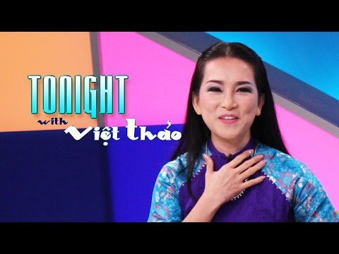 Tonight with Viet Thao - Episode 26 (Special Guest: HUONG THUY)