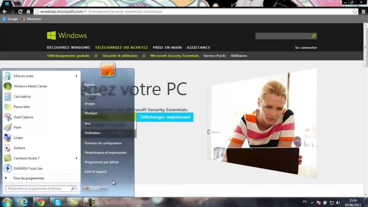 Microsoft security essential xp 32 bit free download - Comment Telecharger Et Installer Microsoft Security Essentials Antivirus
