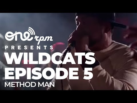 Method Man - Wildcats Episode 5  (feat. Hanz on Redman and Streetlife) [Official Video]