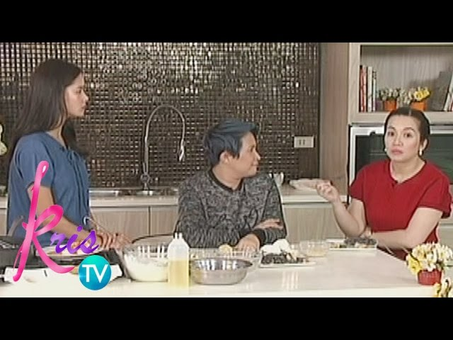 Kris TV: Kris, Erich & Janice on Holy Week plans & vacation trips