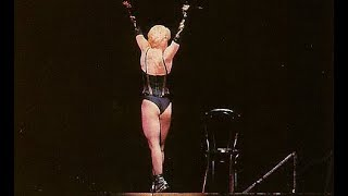 Madonna - Open Your Heart (Remastered) Who's That Girl Tour (Live at Stadio Comunale, Turin, Italy)