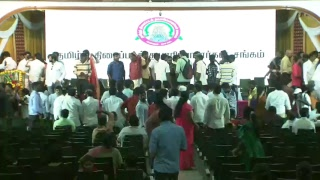 Swearing Ceremony of TamilNadu Film Producers Council