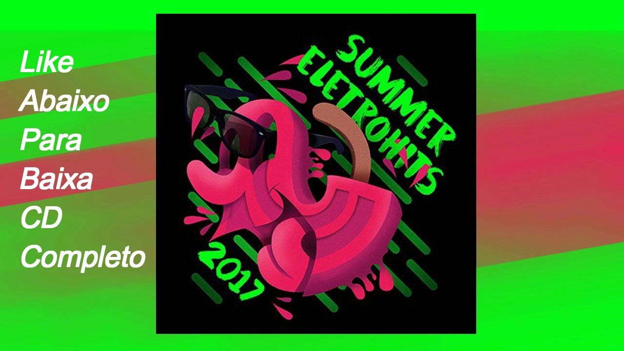 ELETROHITS VOL.5 BAIXAR SUMMER