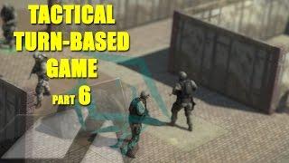 Unity Tutorials | Tactics RPG Movement System