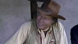 SUNSET CARSON - Conversations with - John Smith - Laramie - Part - 2
