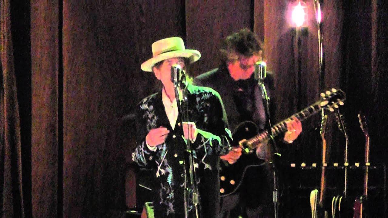 Download Bob Dylan - Melancholy Mood
