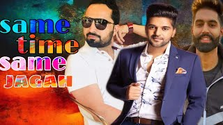 Same Time Same Jagah Tenu suit suit Karda ● Sandeep Brar ● Kulwinder Billa ● New Punjabi Songs 2019S
