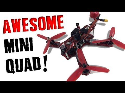 grand prix drone nantes