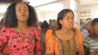 Rose Muhando Mapenzi Yangu Kwa Yesu Official Video 2017