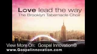 The Brooklyn Tabernacle Choir - O The Blood