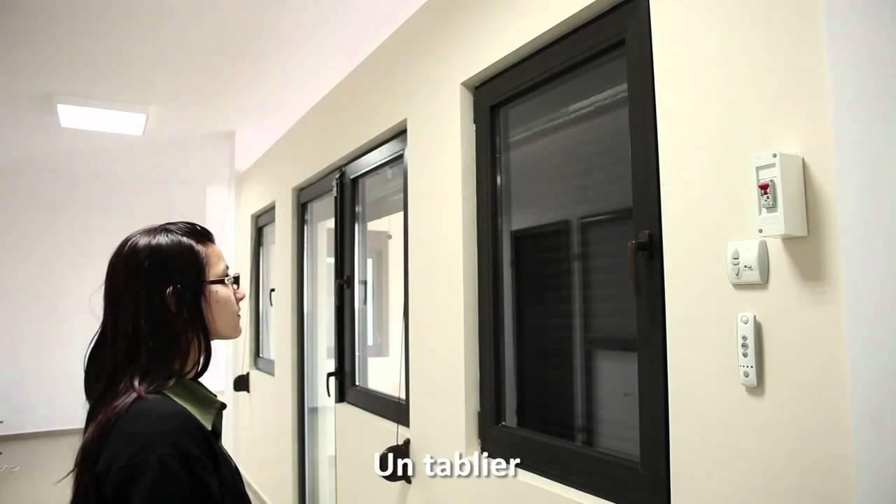 Isolation Caisson Volet Roulant Interieur Id Es Inspir Es Pour La