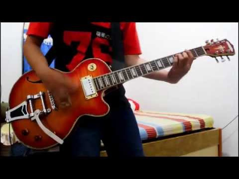 (Planetshakers) Sing It Again - Guitar Cover - Gilbert T.