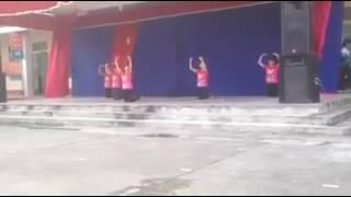 Rạng rỡ Việt Nam (Múa) -12C THPT Lê Quý Đôn - Trực Ninh - Nam Định