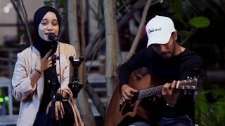Download Maudy Ayunda - Tiba Tiba Cinta Datang Cover - Syalsabila Firdausyah