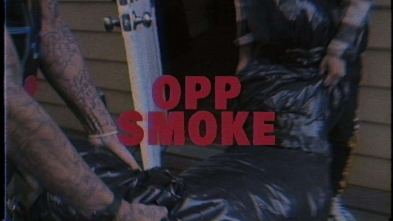Mt. Zion Mitch - Opp Smoke