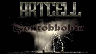 ARTCELL - Gontobbohin (Drum Cover) PROJECT ARTCELL