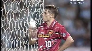 J.League Star Players' Chronicle 1995 Season Super Play Movie