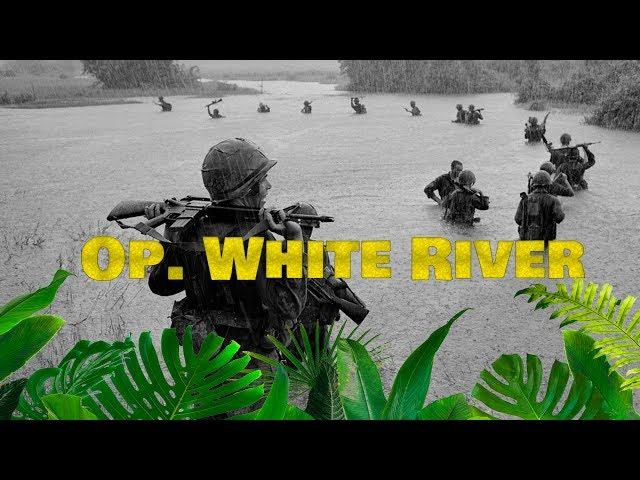 Op White river |  NAM | 11thMEU | Arma 3