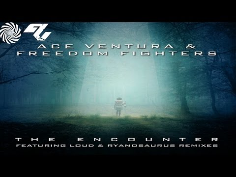 Ace Ventura & Freedom Fighters  The Encounter