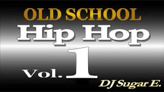 Old School - Mix 1 (Soul/Funk/Hip Hop/R&B)