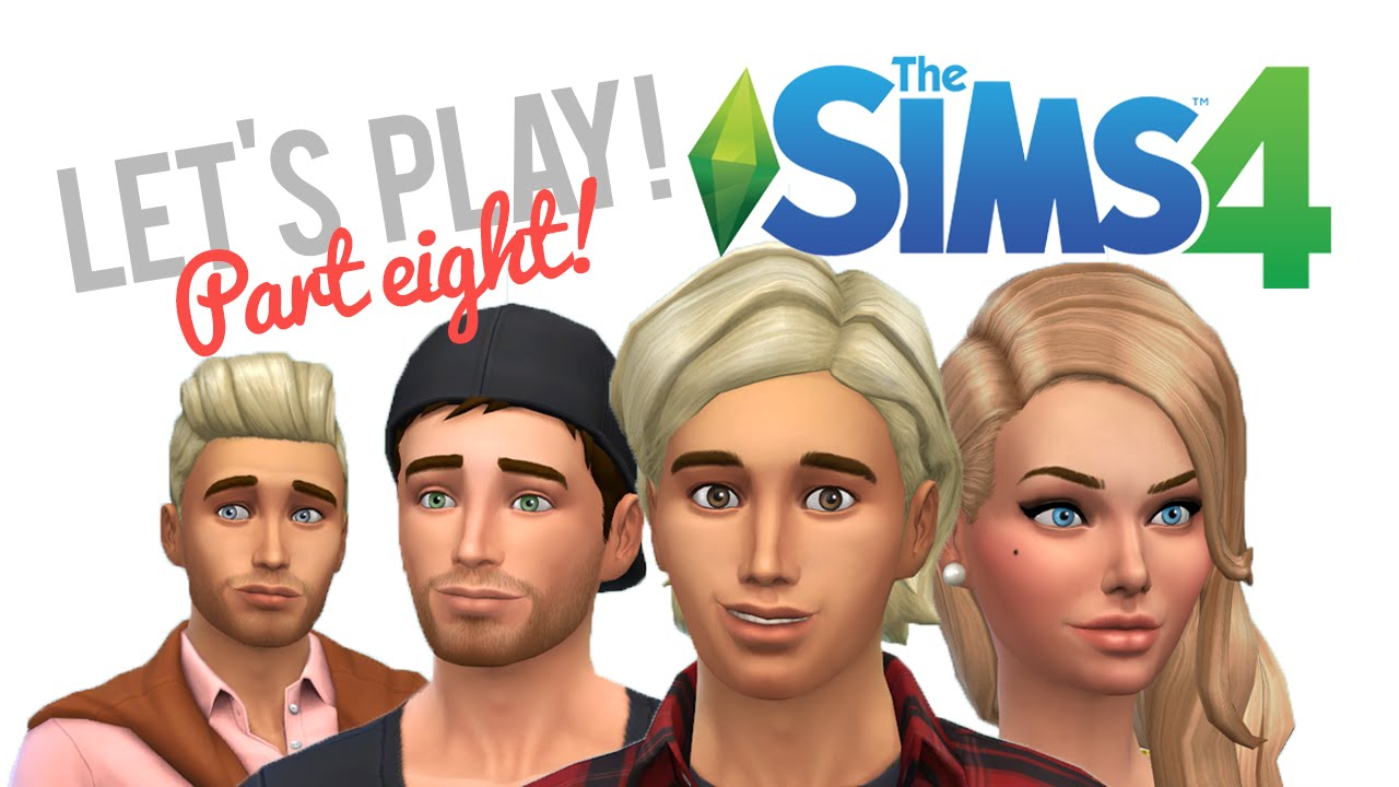 Lets play the sims 4 part 8 which child should we adopt lets play the sims 4 part 8 which child should we adopt ccuart Choice Image