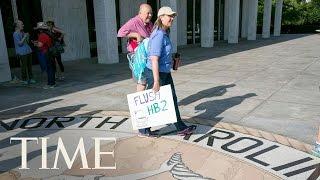 North Carolina Fails To Repeal 'Bathroom Law' | TIME