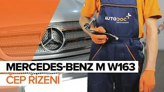 Výměna Brzdovy valecek na vozidle - kroky instalace a potřebné nářadí