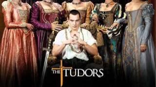 The Tudors Soundtrack - A Historic Love