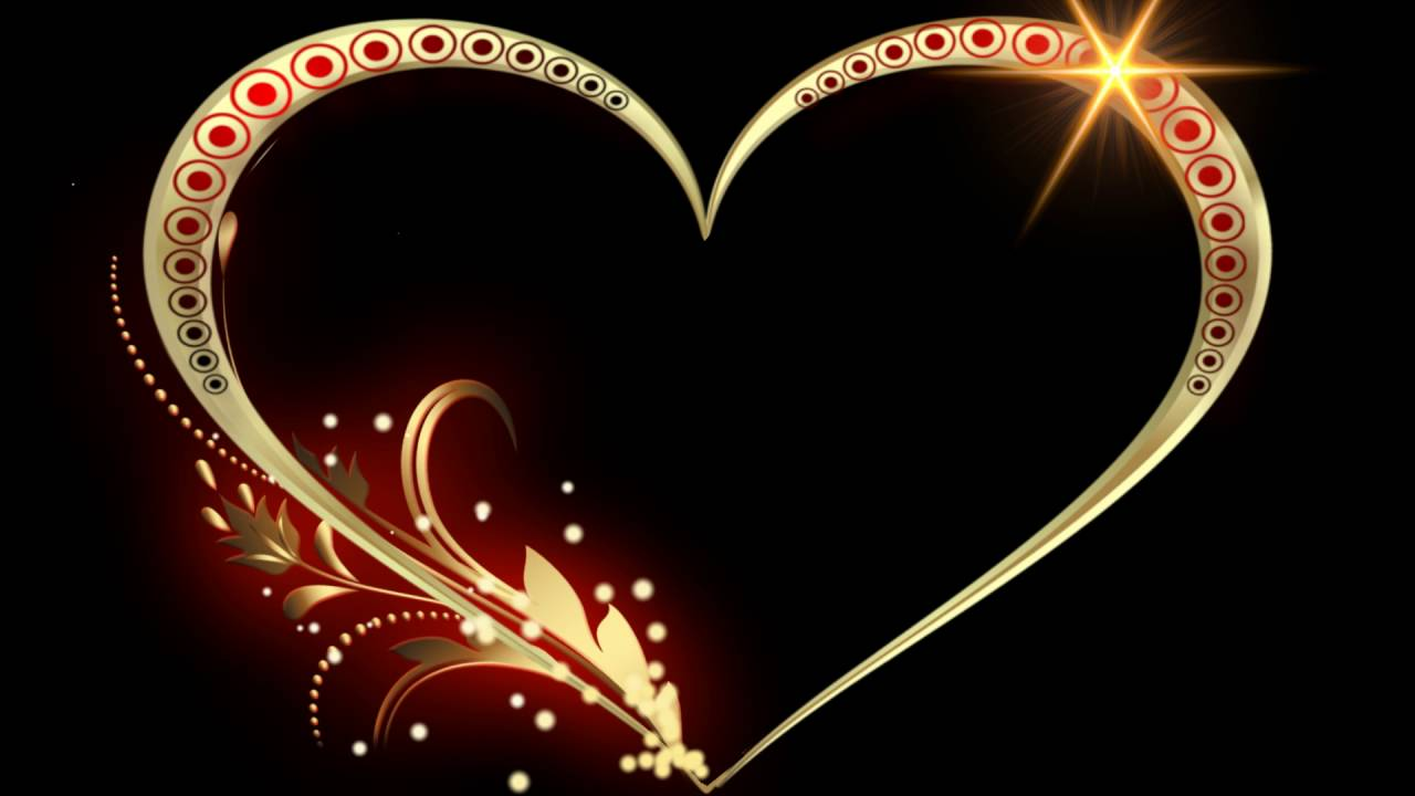 Love Frames Hd Backgrounds 1