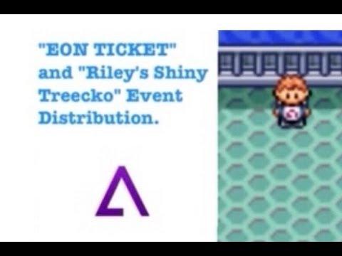Eon Ticket