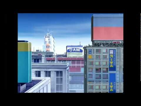 Air Gear Opening HD.flv