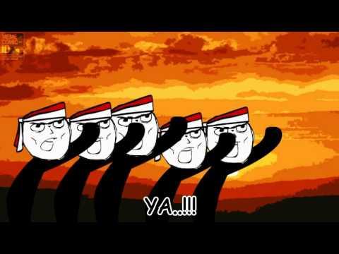 "Video Meme Indonesia - ""Bangsa"""