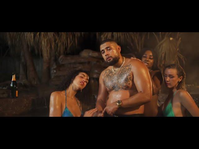 Rill Lehigh - Bad Bih ft Kirko Bangz (Official Music 4k)