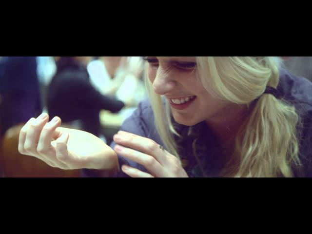 Marie Dahlstrom - What's It Gonna Be