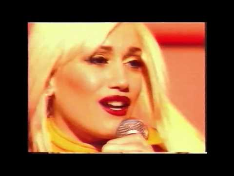 No Doubt - Underneath It All (Live on Top of the Pops - 2002)