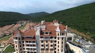 Royal Castle Hotel & Spa _Air_Cam by Star_Net