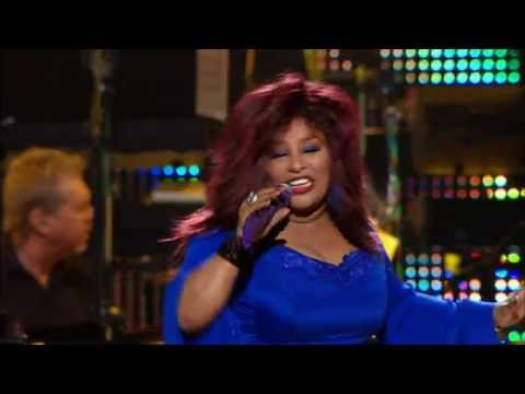 ♥ Chaka Khan & David Foster ♥ I'm Every Woman Live HD