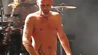 Thomas D -  Fluss - Live @ O2 World on Tour München 28.05.2009
