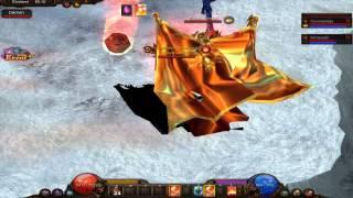 [MU Online] Summon the Devils (2x Golden Kundun)