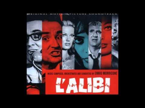 Ennio Morricone: L'Alibi (Immagini Del Tempo)