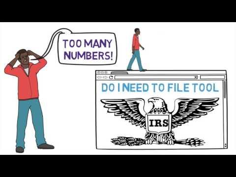 Do I Need to Pay Federal Taxes? (Tax Basics 2/3)